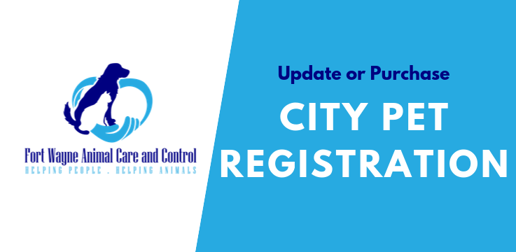 City Pet Registrations